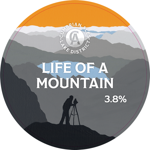 Life of a Mountain