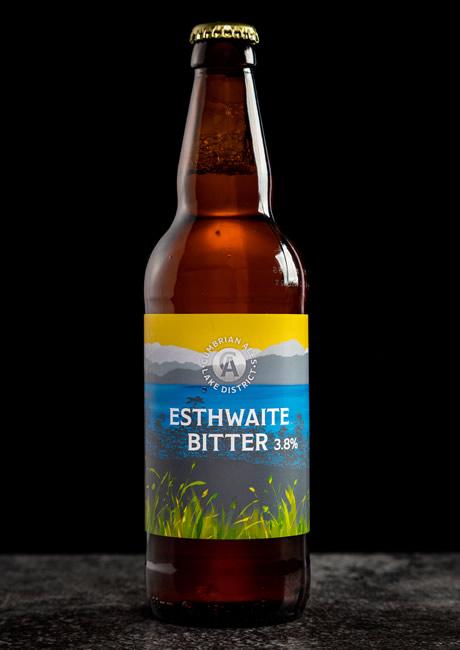 Esthwaite Bitter