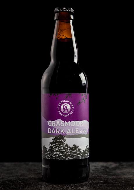 Gasmoor Dark Ale